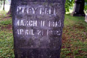 Genealogy/NB_Mary_Hall_1819_to_1869.jpg